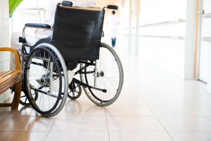 Nursing Home Negligence lawsuit funding
