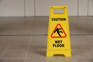 Slip and Fall lawsuit funding